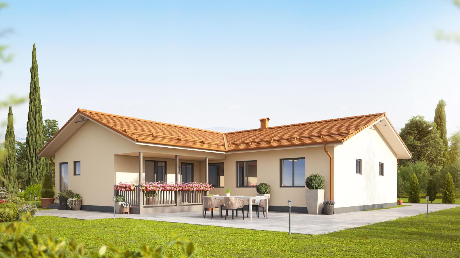 Cuanto Cuesta Una Casa Prefabricada Precios Y Modelos