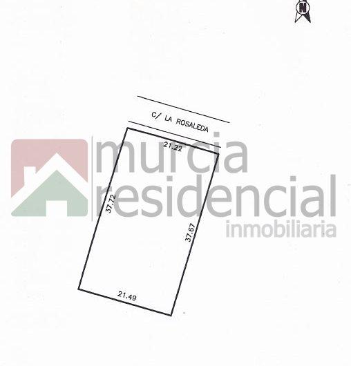 VENDIDO – parcela en venta en Altorreal, junto Liceo Francés