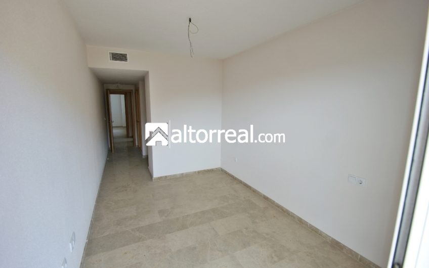 Piso de 4 habitaciones en alquiler en Altorreal, Mirador de Las Salinas