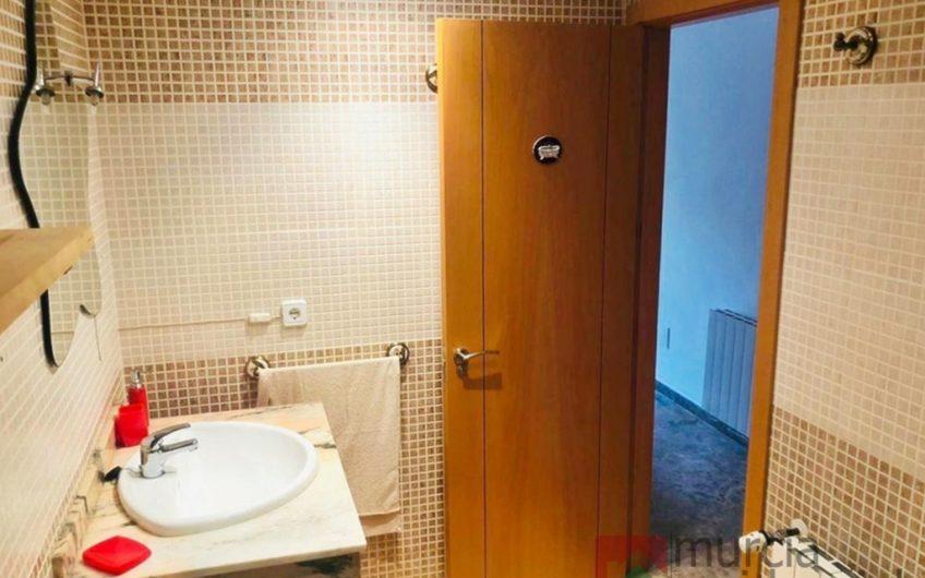 Piso en alquiler en Altorreal de dos dormitorios en Brisas del Golf